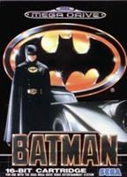 SEGA Batman