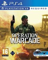 Perpetual Games Operation Warcade (PSVR Required)