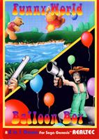 Realtec Funny World / Balloon Boy