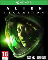 SEGA Alien Isolation