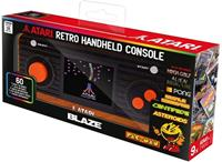 Blaze Atari Handheld Console (60 Built-In Games)