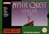 Squaresoft Mystic Quest Legend