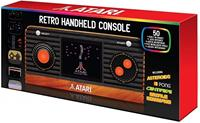 Blaze Atari Handheld Console (50 Built-In Games)