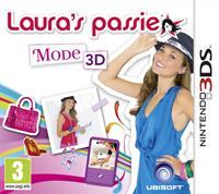 Ubisoft Laura's Passie Mode 3D