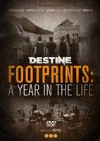 Destine - Footprints: A Year In The Life