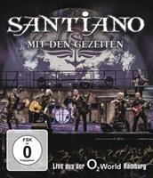 Santiano - Mit Den Gezeiten - Live Aus Der O2