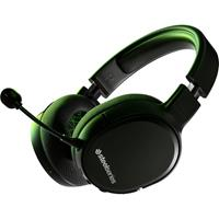 steelseries Arctis 1 Wireless Gaming headset Radiografisch 2.4 GHz Draadloos, Stereo Over Ear Zwart