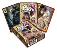 Aquarius The Dark Crystal Playing Cards Movie