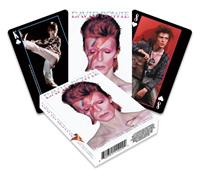 Aquarius David Bowie Playing Cards Pictures