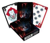 Aquarius It Chapter Two Playing Cards Movie