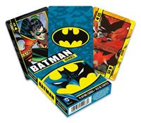 Aquarius DC Comics Playing Cards Batman Heroes