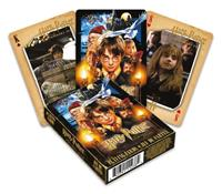 Aquarius Harry Potter Playing Cards Harry Potter and the Sorcerer's Stone