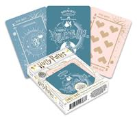 Aquarius Harry Potter Playing Cards Christmas