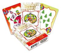 Aquarius Looney Tunes Playing Cards Holiday 2