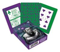 Aquarius DC Comics Playing Cards Joker
