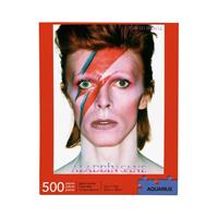 Aquarius David Bowie Jigsaw Puzzle Aladdin Sane (500 pieces)