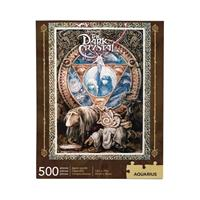 Aquarius The Dark Crystal Jigsaw Puzzle Movie (500 pieces)