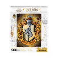 Aquarius Harry Potter Jigsaw Puzzle Hufflepuff (500 pieces)
