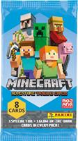 Panini Minecraft Adventure TCG Booster Pack