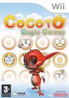 Big Ben Cocoto Magic Circus
