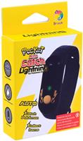 Brook Pocket Auto Catch Lightning