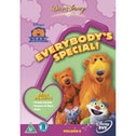 Bear In The Big Blue House Everybody's Special DVD