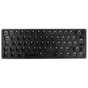 Glorious PC Gaming Race GMMK Compact 60% Keyboard Barebones ISO Layout