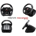 Superdrive SV700 Multi Format Steering Wheel with Pedals