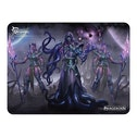 White Shark Gaming Mp-1895 Phageborn Oblivion Gaming Mousepad (400 x 300mm)
