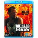 Die Hard With A Vengeance Blu-ray