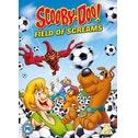 Scooby-Doo: Field of Screams DVD