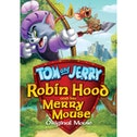 Tom & Jerry Tom and Jerry Robin Hood and His Merry Mouse DVD