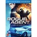Rogue Agent DVD