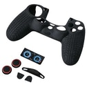 Hama 7-in-1 Accessory Set for Dualshock PS4/SLIM/PRO Controller