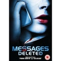 Messages Deleted DVD