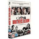 The Brothers Bloom DVD