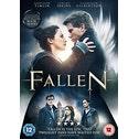 Fallen (2017) DVD