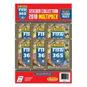 FIFA 365 2018 Sticker Collection Multipack