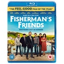 Fisherman's Friends Blu-ray