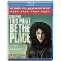 This Must Be the Place Blu-ray