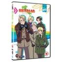 Hetalia Axis Powers Complete Series 2 DVD