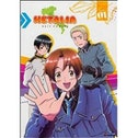 Hetalia Axis Powers Series 1 DVD