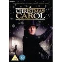 A Christmas Carol 2015 DVD