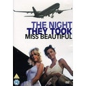 The Night They Took Miss Beautiful DVD