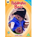 Paddington Bear - Too Much Off The Top DVD