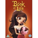 The Book Of Life DVD