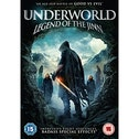 Underworld - Legend Of The Jinn DVD