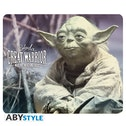 Star Wars - Yoda Great Warrior  Mouse Mat
