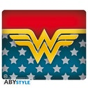 Dc Comics - Wonder Woman Logo Mouse Mat