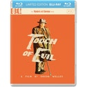 Touch of Evil (1958) (Masters of Cinema) (Blu-ray)